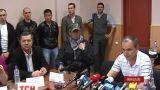 Антимайдан в Николаеве хочет не допустить приезжих провокаторов