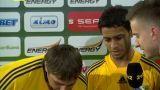 Хавьер забил первый хет-трик в карьере