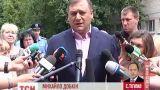 """Добкин не снял свою кандидатуру для """"сохранения мира в Украине"""""""