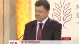 Петр Порошенко осуществил визит в Варшаву