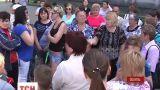 Жители Волыни угрожают Киеву пикетом Минобороны