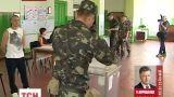 Вооруженные боевики сорвали выборы на Востоке