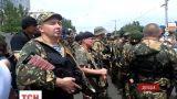В Донецкой и Луганской областях из-за сепаратистов украинцы не смогли проголосовать