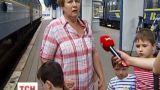 Беженцы рассказали подробности своего спасения