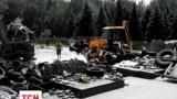 В Донецке установилось шаткое перемирие