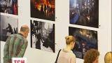 В Киеве открыли фотовыставку о событиях на Евромайдане