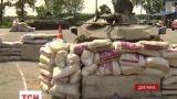 На севере Луганщины украинские военные устанавливают новые блокпосты