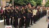 Выпускники кадеты готовы защищать страну