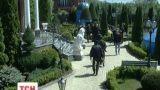 В имении Пшонки поселились крымские беженцы