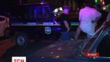 В Житомире правоохранители спасли активистов «Правого сектора»