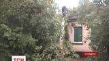 Мощные ураганы прогулялись Украиной