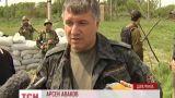 Военные провели самую результативную неделю АТО