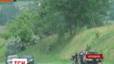 Сепаратисты обстреляли колонну украинских силовиков. Есть жертвы