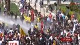 В Турции объявили общенациональную забастовку.