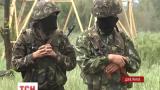 Ночью сепаратисты обстреливали Славянск с артиллерийской установки