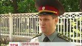 В Киеве из общежития принудительно выселяют военных