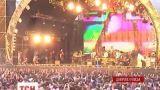 Днепропетровский рок-фестиваль отменили из-за ситуации в стране