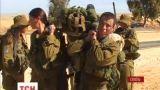 Израиль рассказал о своем боевом опыте