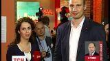 Кличко пообещал не оставлять киевлян и выполнять свои обязанности