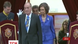 Хуан Карлос Первый сможет передать трон своему сыну Филлипу уже через две недели