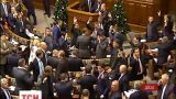 В Верховной Раде начали чистку депутатов