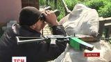 В Славянске на стороне мятежников воюют наемники из Крыма и Чечни