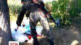 Появилось видео отдыха солдат, за день до гибели под Волновахой