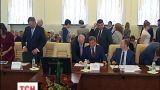 Украина получила первый транш европейской помощи