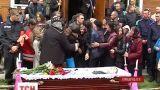 На Прикарпатье попрощались с бойцом Нацгвардии, погибшим в Мариуполе