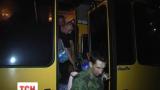 Из Славянска на Сумщину вернулись две сотни милиционеров