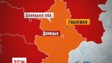 70 автоматов Калашникова и патроны вывезли террористы из исправительной колонии в Горловке