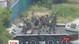 Антитеррористическая операция в Донецке набирает обороты