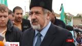 Российский спецназ поиздевался над татарским скорбным митингом