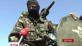 Красный Лиман и Север Луганщины полностью очищены от террористов