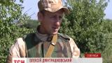 """""""Абвер"""" просил пощады у украинских военных"""