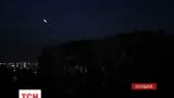 В Луганске боевики всю ночь обстреливали воинскую часть Нацгвардии и базу пограничников