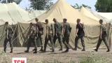 Министерство обороны начало демобилизацию военных запаса