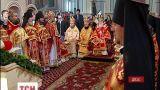 В УПЦМП Эйсмонту из-за молитвы за Украину запретили быть священником