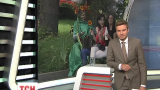 В Тернополе готовятся к Зеленым праздникам и одевают памятники