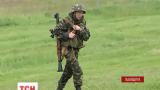 400 добровольцев в возрасте от 25 до 40 лет станут на защиту Родины на Львовщине