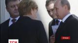 С Порошенко предпочитают разговаривать европейские политики, с Путиным - королевские особы