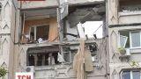 В Николаеве причиной взрыва стала попытка самоубийства