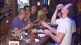 Украинцы стали меньше пить