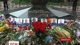 На Прикарпатье объявили трехдневный траур