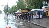 В Тернополе маршрутные такси отказались возить горожан