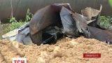 На Прикарпатье неизвестные пытались подорвать российский газолин в Европу