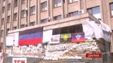 В Славянске террористы любой ценой пытаются выехать из плотного окружения сил АТО