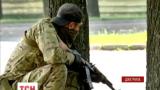 Есть информация о намерениях террористов взорвать серную кислоту