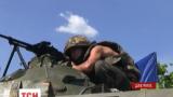 Террористы в Славянске со двора храма обстреляли блокпосты украинских силовиков