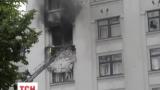 В ОБСЕ предполагают, что луганскую облгосадминистрацию могли поразить с воздуха